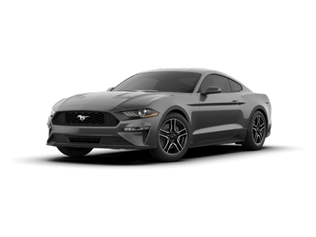 New Ford 2019 Ford Mustang FASTBACK in Snohomish, WA